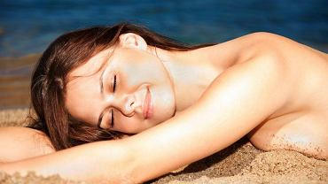 naturyzm, plaża, plaża nudystów