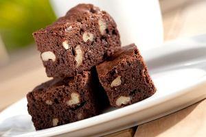 Brownie - czekoladowa dekadencja