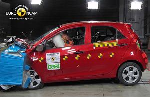 Euro NCAP stawia na pieszych