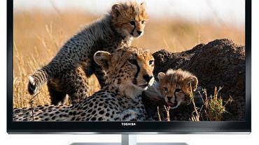 Test telewizora Toshiba UL863 - Wielki Brat Patrzy