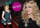 Madonna też będzie miała swoje perfumy?