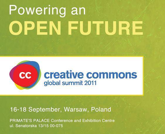 Creative Commons Global Summit 2011