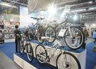 Targi Rowery 2012 w Warszawie coraz bliżej