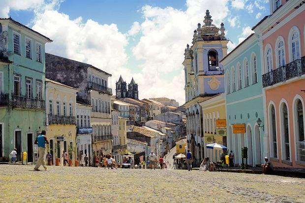 Brazylia - miasta, które warto odwiedzić