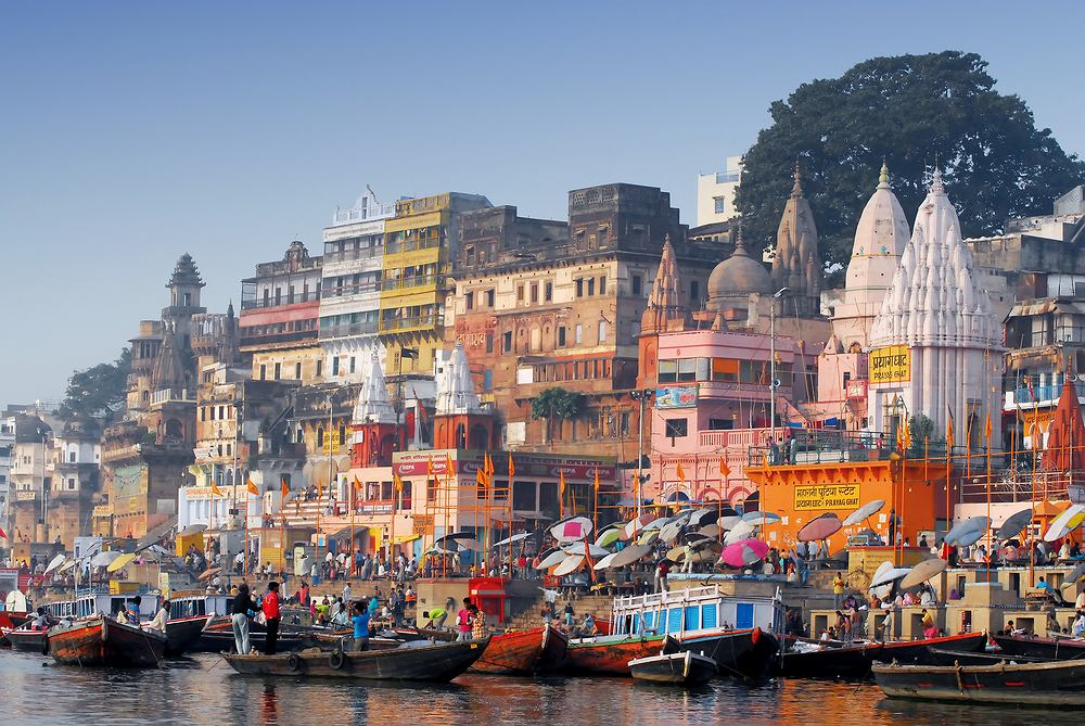 Najlepsze strony kojarzące Indie