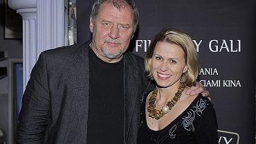 Andrzej Grabowski Anita Tomaszewska.