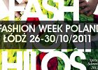 Fashion Week Poland - ruszyła edycja wiosna lato 2012!