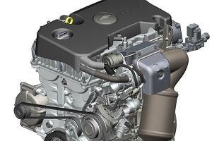 Nowe silniki od General Motors