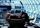 Najlepsze lotniska na świecie 2011 na drzemkę, spanie i długi tranzyt