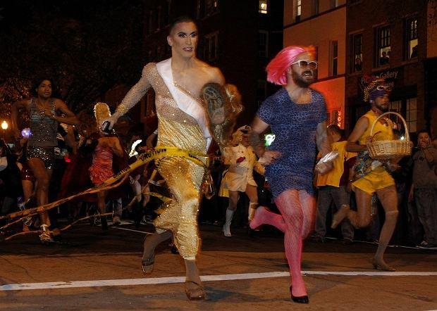 Najsłynniejszy wyścig Drag Queen (zdjęcia)