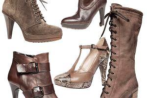 Kolekcja butów Bagatt na jesień/zimę 2011