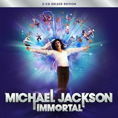Epic Records / Sony Music Michael Jackson 'Immortal'