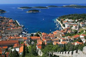 Chorwacja wyspy