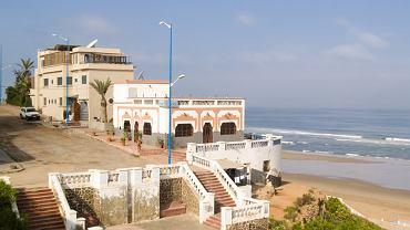 Maroko, Sidi Ifni