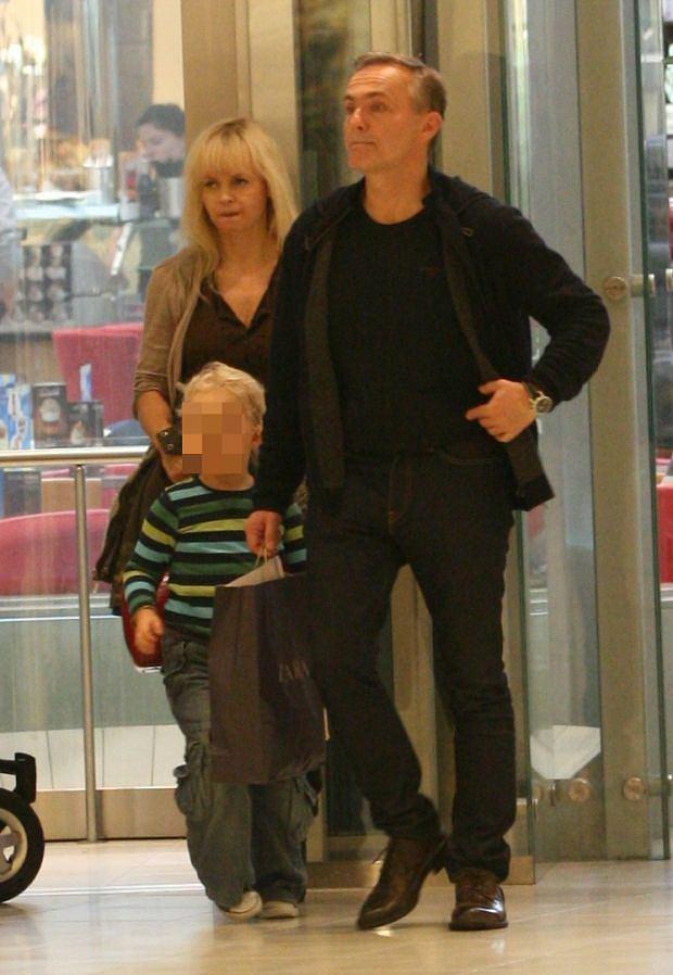 Zdjęcie numer 22 w galerii - Prezydent Gdyni z piękną żoną na zakupach