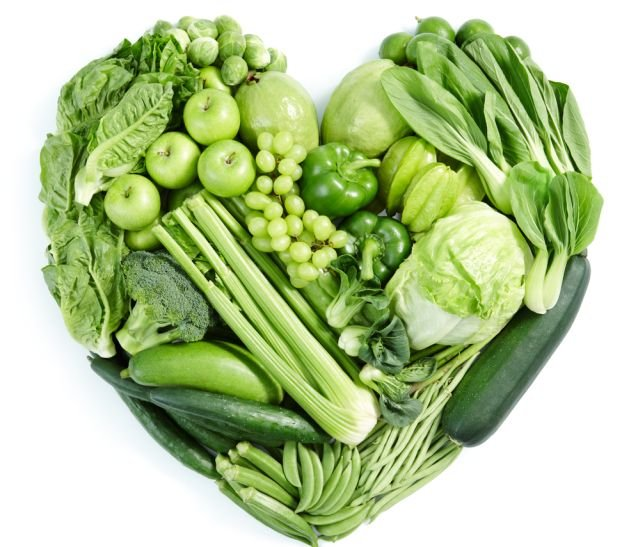 Zielone warzywa liściaste uchodzą za eliksiry młodości i wrogów nowotworów
