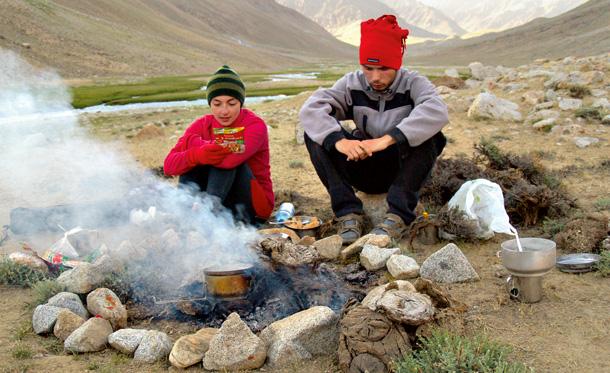 Tadżykistan, podróże, pasterze