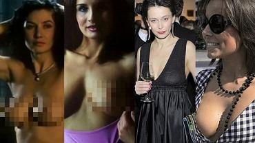 Renata Dancewicz, Viola Kołakowska, Grażyna Wolszczak, Anna Mucha.
