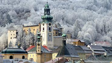bańska szczawnica, słowacja