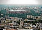 Stadion Narodowy symbolem Warszawy. Koniec budowy