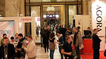 Europejskie Targi Muzyczne Gazety Co Jest Grane w 2011 roku