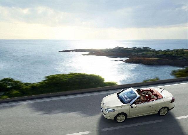 Renault Megane C-C Floride