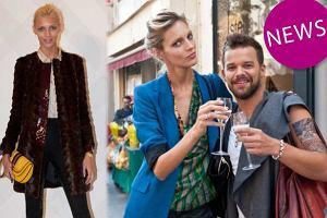 "Anja Rubik i agencja D'vision rozstają się z programem ""Top Model"""