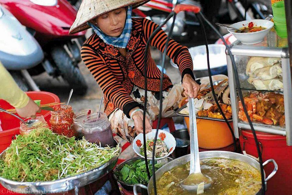Zdjęcie numer 1 w galerii - Smaki Wietnamu