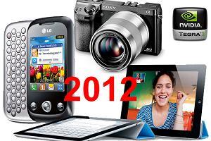Ewolucje, rewolucje i rewelacje 2012