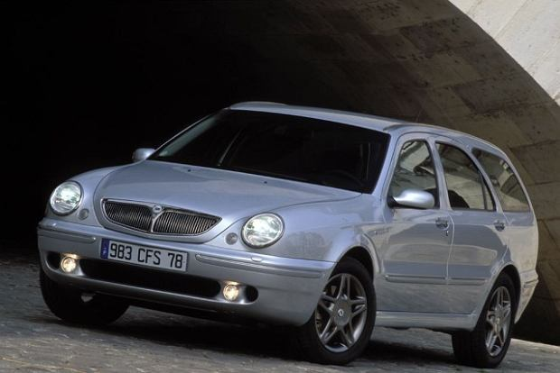 Lancia Lybra (1999-2005) - opinie Moto.pl
