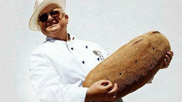Antoni Madej, który przywrócił chleb prądnicki na polskie stoły