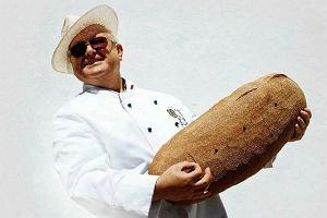 Najlepszy chleb znajdziecie w Krakowie