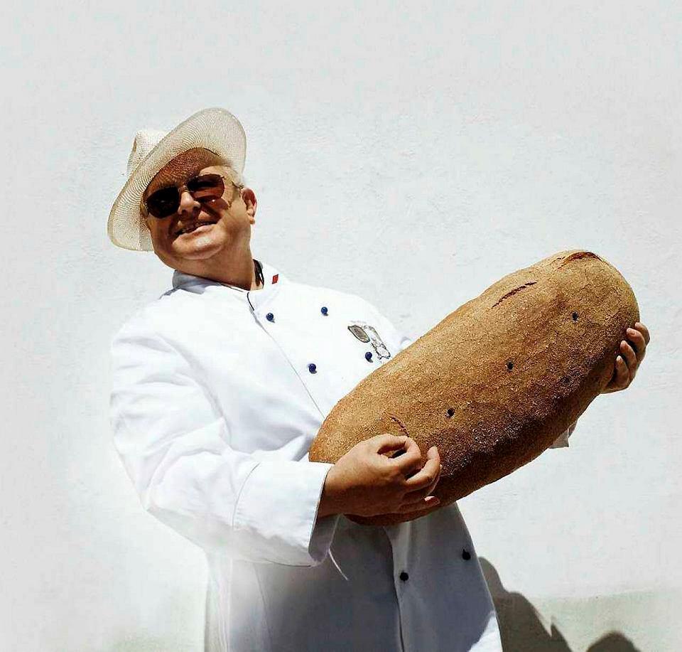 Zdjęcie numer 1 w galerii - Najlepszy chleb znajdziecie w Krakowie