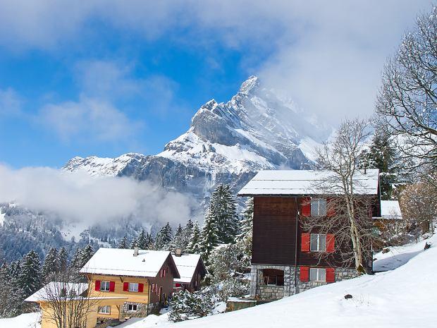 szwajcaria, alpy szwajcarskie