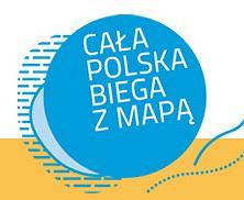 Cała Polska Biega z Mapą - biegi na orientację odbędą się w maju 2012