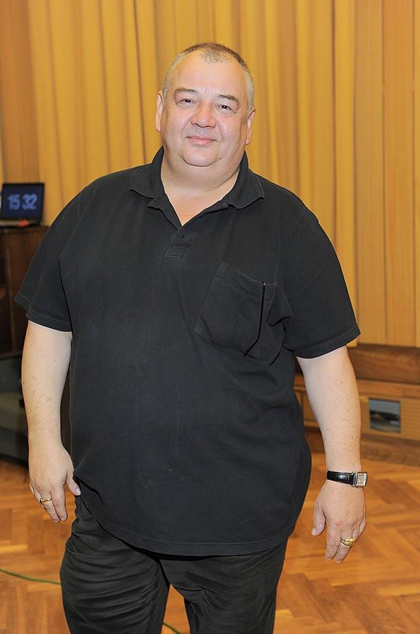 Soyka Stanislaw Sojka