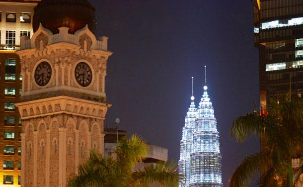 borneo, podróże,Malezja