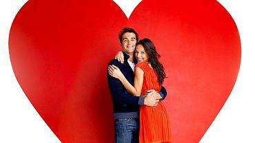 Walentynki to dzień pełen miłości