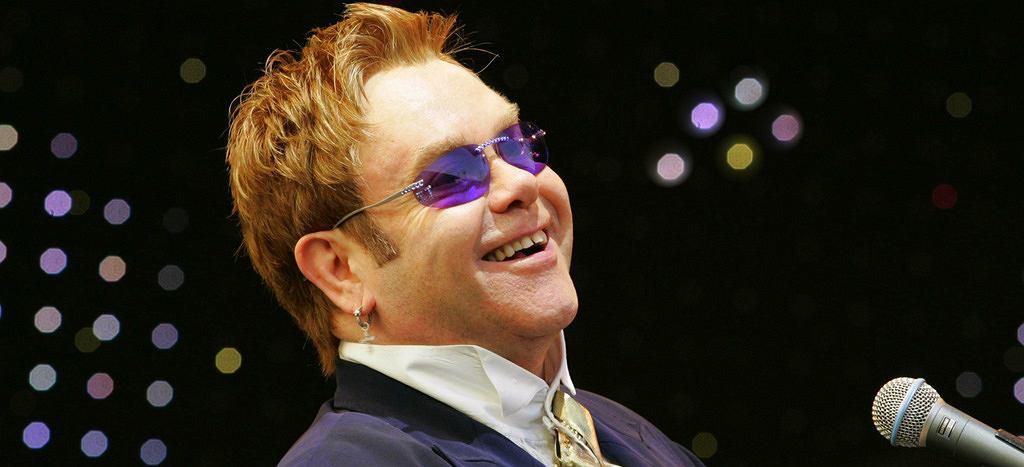 Elton John, Prestiżowe Gwiazdy Złote Przeboje