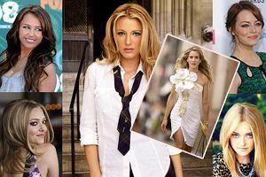 Kto powinien zagrać młodą Carrie Bradshaw?