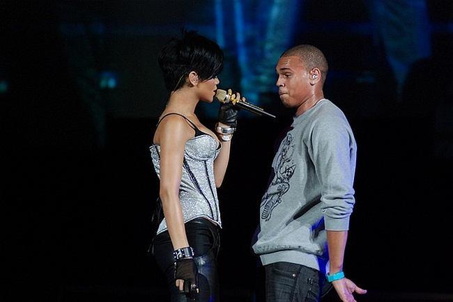 Rihanna/Chris Brown