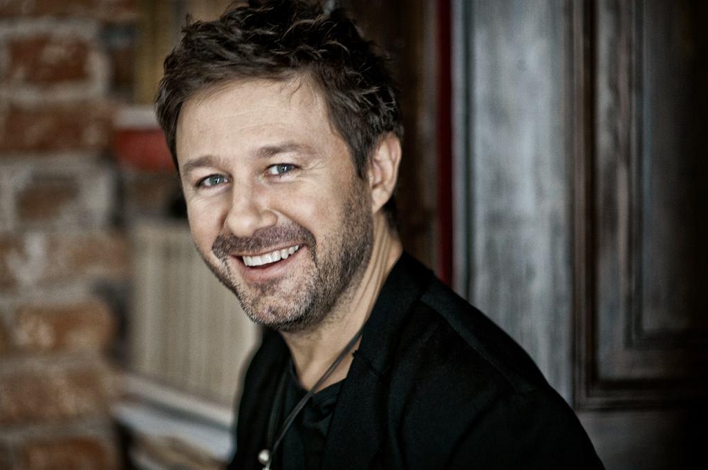 Andrzej Piaseczny fot. Sony Music