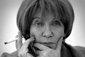 Maria Czubaszek.