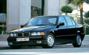 Wideo | BMW serii 3 E36 | Podróż w czasie