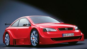 Opel Astra XTreme OPC