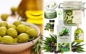 Oliwki i ich właściwości urodowe, kosmetyki z oliwą z oliwek