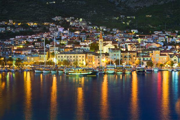 Chorwacja Makarska / Fot. Shutterstck