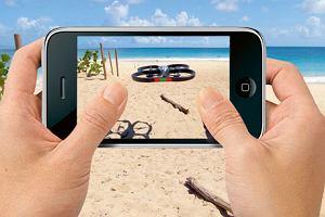 Aplikacje Augmented Reality
