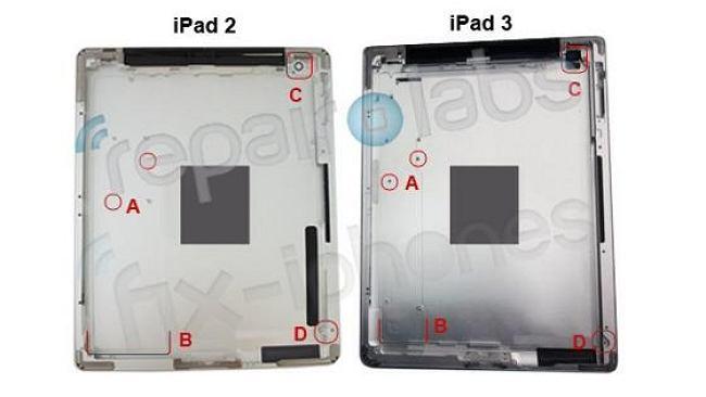 iPad z większą baterią i Retiną? Są na to dowody