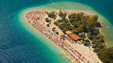Turcja wakacje  - Oludeniz, Turcja zdjęcia
